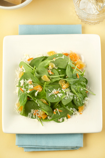 Square Plate「Candied Melon Salad」:スマホ壁紙(5)