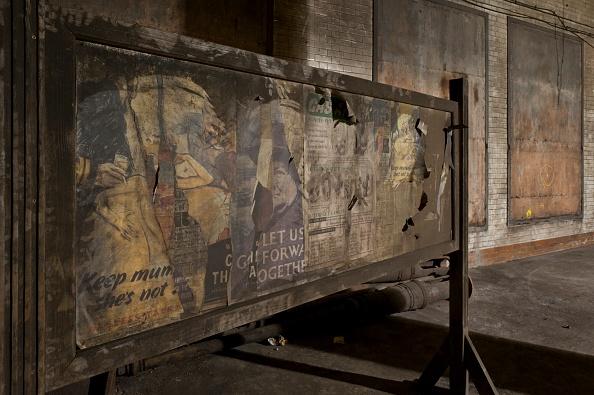 Obsolete「Kingsway Tram Subway Tunnel」:写真・画像(13)[壁紙.com]