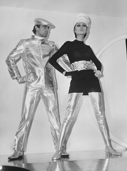 Fashion「Silver Vinyl」:写真・画像(15)[壁紙.com]