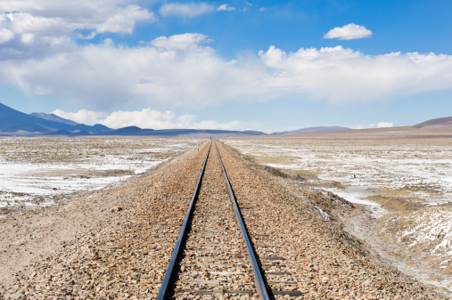 Bolivian Andes「Altiplano」:スマホ壁紙(14)