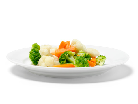 Broccoli「Mixed Steamed Vegetables」:スマホ壁紙(8)