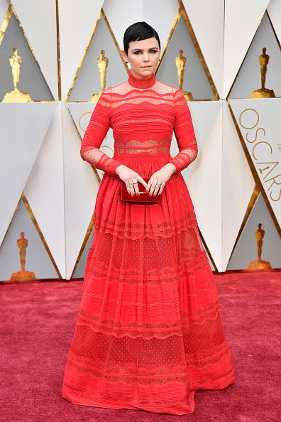 アカデミー賞「89th Annual Academy Awards - Arrivals」:写真・画像(2)[壁紙.com]