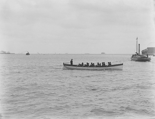 Cutting「A Cutter From HMS St Vincent」:写真・画像(12)[壁紙.com]