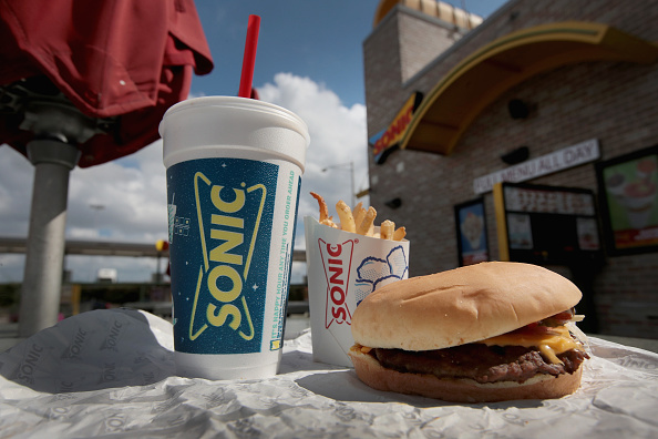 Fast Food「Inspire Brands Inc To Acquire Sonic Restaurant Chain For $2.3 Billion」:写真・画像(13)[壁紙.com]