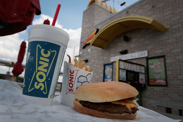 Fast Food「Inspire Brands Inc To Acquire Sonic Restaurant Chain For $2.3 Billion」:写真・画像(4)[壁紙.com]