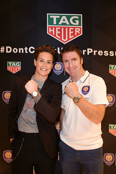 Gerardo Mora「TAG Heuer Celebrates Partnership With Orlando City SC And Orlando Pride」:写真・画像(3)[壁紙.com]