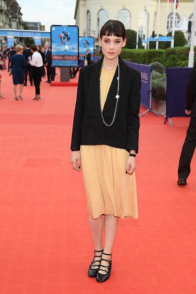 "Black Jacket「""Jury & Award Winners"": Red Carpet - 44th Deauville American Film Festival」:写真・画像(3)[壁紙.com]"