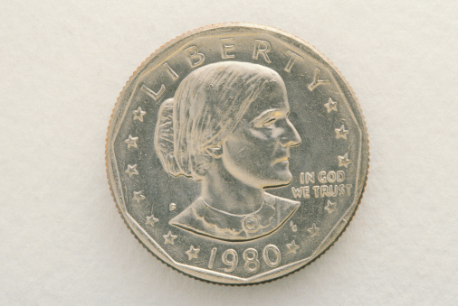 1990-1999「Susan B Anthony coin silver dollar」:スマホ壁紙(6)