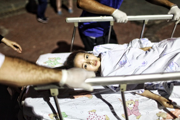 Bestpix「Many Killed In Suicide Bomb Attack On Ataturk International Airport In Istanbul」:写真・画像(13)[壁紙.com]