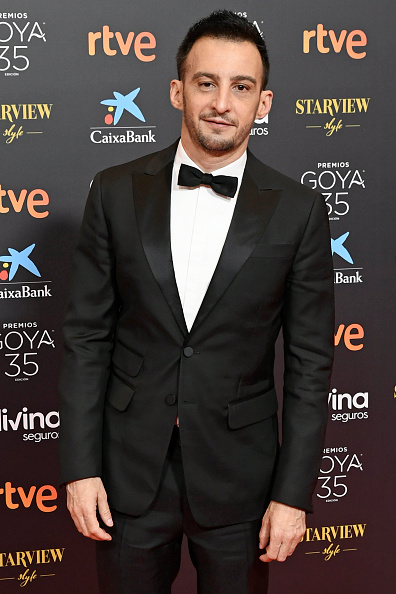 Goya Awards「Goya Cinema Awards 2021 - Red Carpet」:写真・画像(12)[壁紙.com]