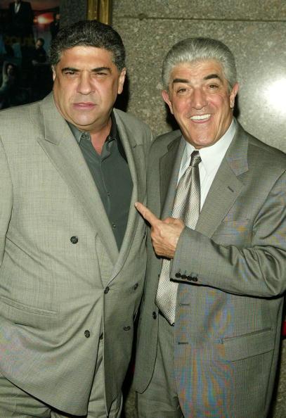 Cable Television「Fifth Season Premiere of The Sopranos」:写真・画像(14)[壁紙.com]