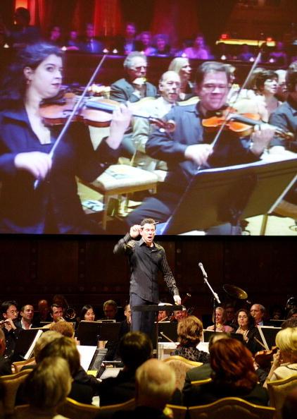 Surround Sound「The Eos Orchestra Celebrates Ninth Annual Benefit」:写真・画像(2)[壁紙.com]