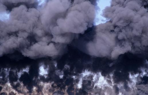 Inferno「Billowing Smoke」:スマホ壁紙(4)