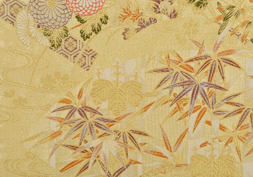 Craft Product「The Japanese Kimono, close up」:スマホ壁紙(11)