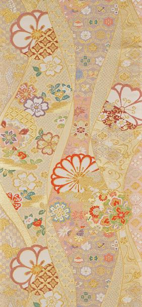 Kimono「The Japanese Kimono, close up」:スマホ壁紙(18)