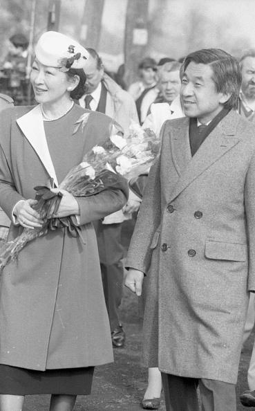 Japanese Royalty「Japanese Royal Visit」:写真・画像(16)[壁紙.com]