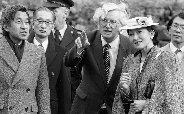 Japanese Royalty「Japanese Royal Visit」:写真・画像(19)[壁紙.com]