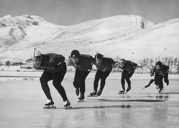 1960 Winter Olympics Preparations:ニュース(壁紙.com)
