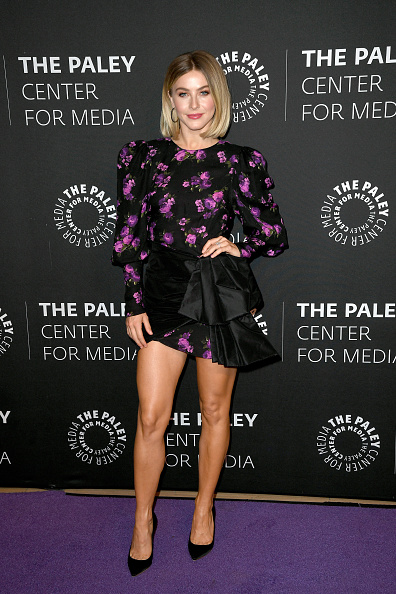 Paley Center for Media - Los Angeles「The Paley Center For Media Presents: An Evening With Derek Hough And Julianne Hough - Arrivals」:写真・画像(10)[壁紙.com]