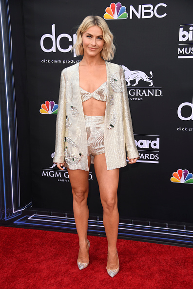 Shorts「2019 Billboard Music Awards - Arrivals」:写真・画像(9)[壁紙.com]