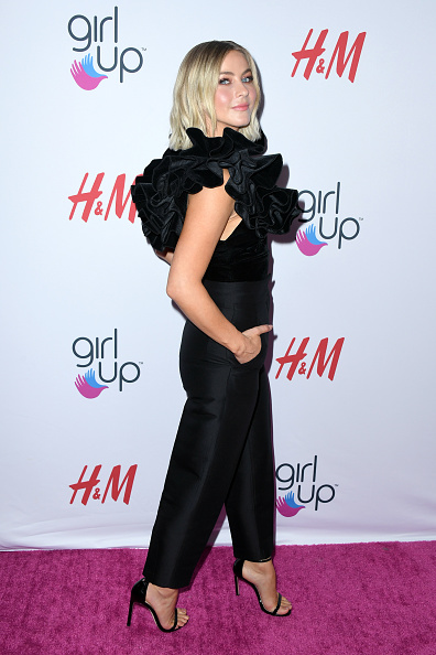 Ruffled「2nd Annual Girl Up #GirlHero Awards - Arrivals」:写真・画像(12)[壁紙.com]
