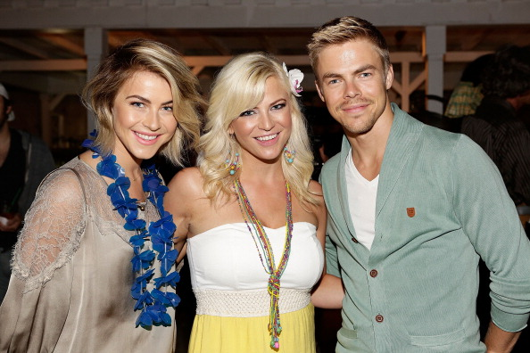 Guest「The C. Wonder And Patron Tequila Party To Celebrate Maria Menounos' Birthday」:写真・画像(13)[壁紙.com]