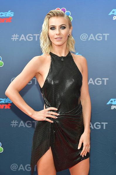 アイライナー「NBC's 'America's Got Talent' Season 14 Kick-Off - Arrivals」:写真・画像(14)[壁紙.com]