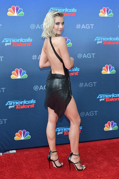 アイライナー「NBC's 'America's Got Talent' Season 14 Kick-Off - Arrivals」:写真・画像(19)[壁紙.com]