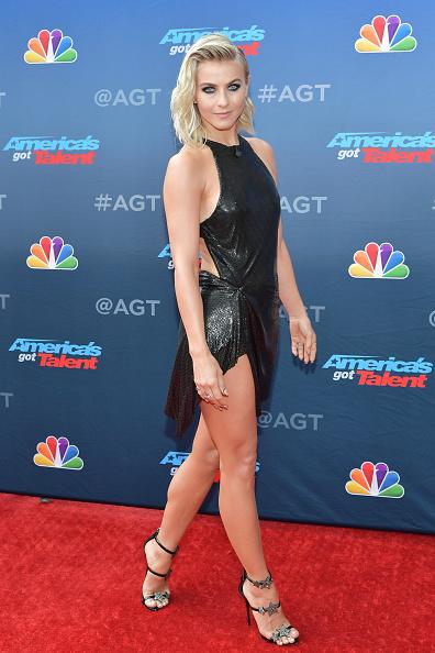 アイライナー「NBC's 'America's Got Talent' Season 14 Kick-Off - Arrivals」:写真・画像(17)[壁紙.com]