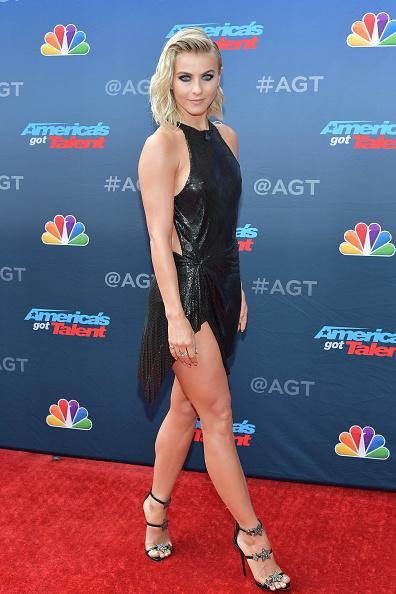 アイライナー「NBC's 'America's Got Talent' Season 14 Kick-Off - Arrivals」:写真・画像(15)[壁紙.com]