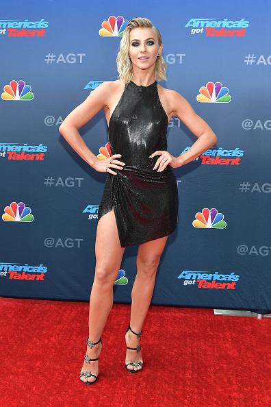 アイライナー「NBC's 'America's Got Talent' Season 14 Kick-Off - Arrivals」:写真・画像(16)[壁紙.com]
