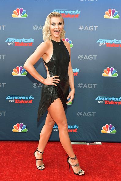 アイライナー「NBC's 'America's Got Talent' Season 14 Kick-Off - Arrivals」:写真・画像(18)[壁紙.com]