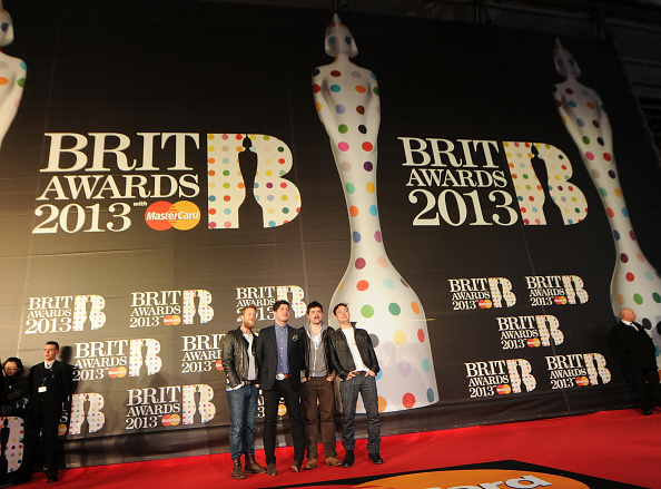 Eamonn M「Brit Awards 2013 - Red Carpet Arrivals」:写真・画像(19)[壁紙.com]