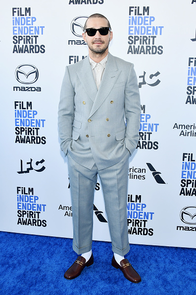 Loafer「2020 Film Independent Spirit Awards  - Red Carpet」:写真・画像(6)[壁紙.com]