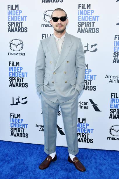 2020 Film Independent Spirit Awards  - Red Carpet:ニュース(壁紙.com)
