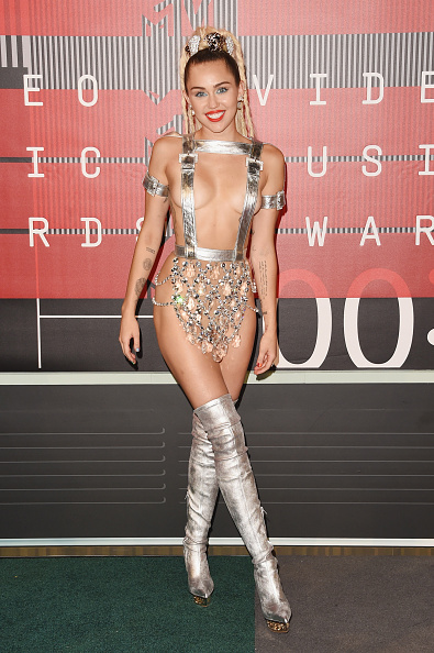 2015「2015 MTV Video Music Awards - Arrivals」:写真・画像(0)[壁紙.com]