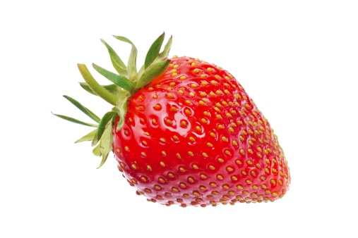 Strawberry「fresh strawberry, close-up」:スマホ壁紙(0)