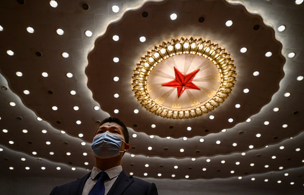 Diplomacy「China Holds Annual Two Sessions Meetings Amidst Global Coronavirus Pandemic」:写真・画像(19)[壁紙.com]