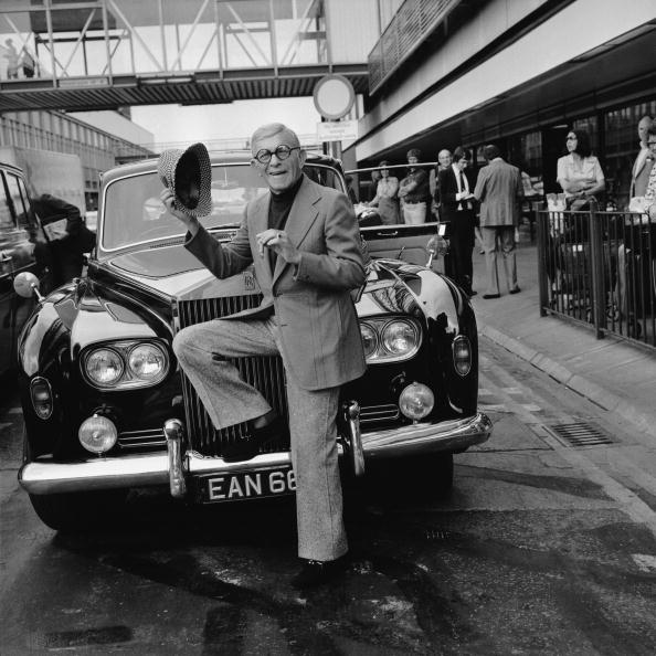 Heathrow Airport「George Burns」:写真・画像(12)[壁紙.com]