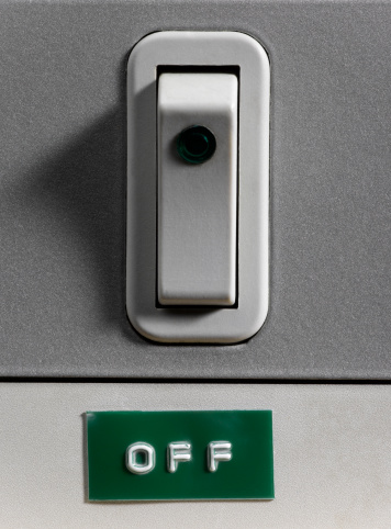 Start Button「Off Label on power switch」:スマホ壁紙(0)