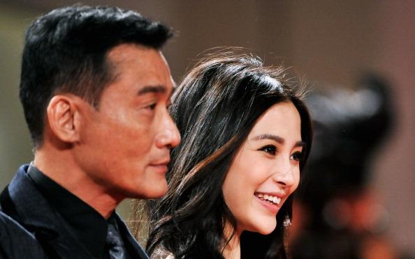 """Tai Chi O「""""Tai Chi O"""" Premiere - The 69th Venice Film Festival」:写真・画像(18)[壁紙.com]"""