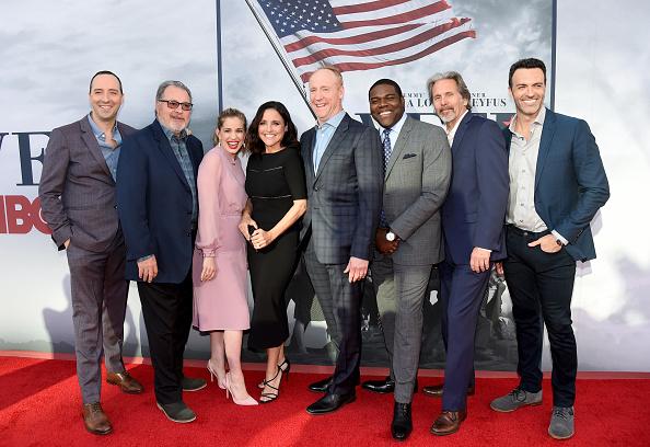 """HBO「HBO's """"Veep"""" FYC Event - Red Carpet」:写真・画像(5)[壁紙.com]"""