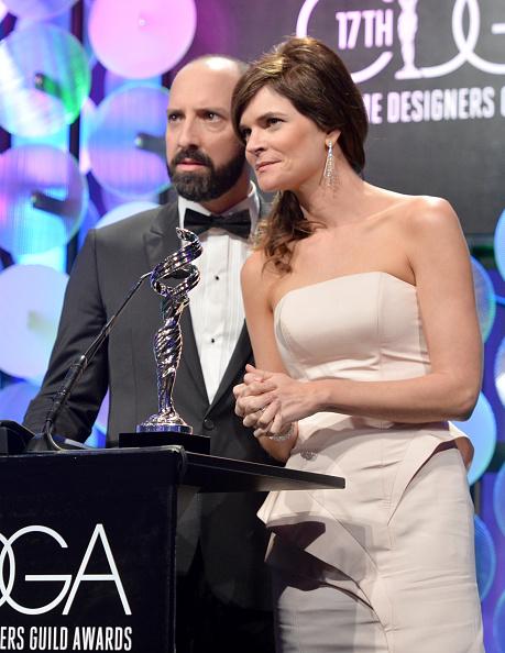 Alberto E「17th Costume Designers Guild Awards With Presenting Sponsor Lacoste - Show」:写真・画像(1)[壁紙.com]