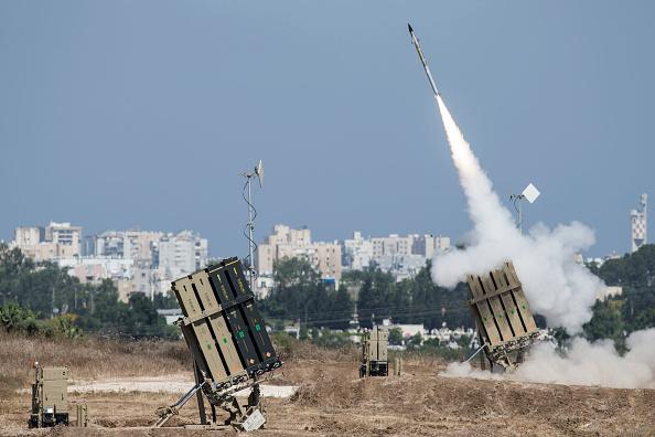 Sports Activity「Tension Remain High At Israeli Gaza Border」:写真・画像(2)[壁紙.com]
