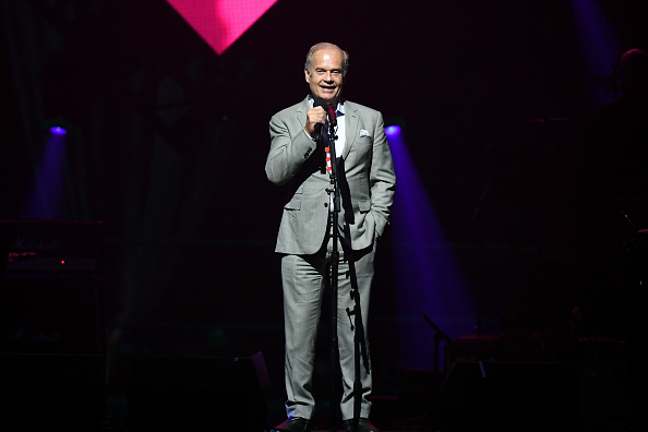 MGM Grand Garden Arena「Keep Memory Alive Honors Neil Diamond At 24th Annual Power Of Love®  - Inside」:写真・画像(9)[壁紙.com]
