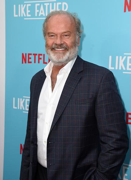 """Kelsey Grammer「Premiere Of Netflix's """"Like Father"""" - Red Carpet」:写真・画像(16)[壁紙.com]"""