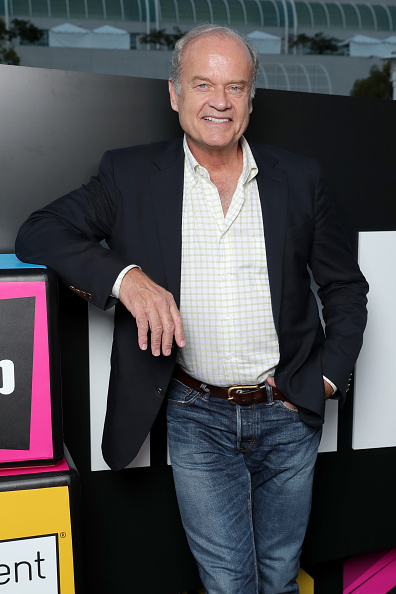 Kelsey Grammer「The #IMDboat Party Presented By Soylent And Fire TV At San Diego Comic-Con 2019」:写真・画像(13)[壁紙.com]