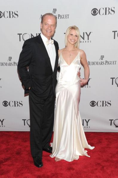 Kayte Walsh「65th Annual Tony Awards - Arrivals」:写真・画像(16)[壁紙.com]