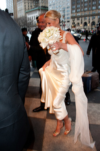 Wedding Reception「Kelsey Grammer And Kayte Walsh Wedding Reception」:写真・画像(0)[壁紙.com]