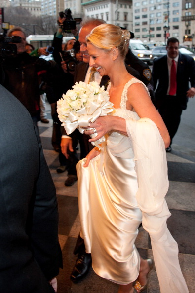 Wedding Reception「Kelsey Grammer And Kayte Walsh Wedding Reception」:写真・画像(1)[壁紙.com]